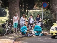 Helmplicht voor e-bike nog ver weg