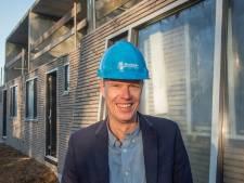 Kant-en-klare huizen uit fabriek in Zeewolde tegen woningnood