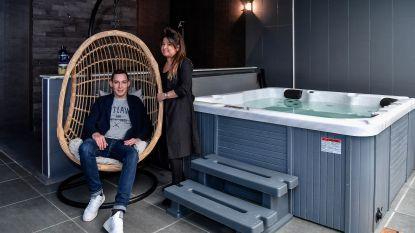 Komaf gemaakt met slechte reputatie 'ero sauna' en al meteen kans op titel 'vriendelijkste handelaar': Gwendoline en Sam toveren 'huis van ontucht' om tot succesvol wellnesscomplex