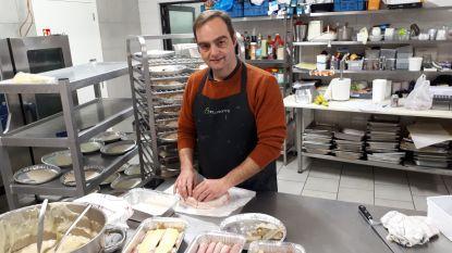Traiteur overstelpt met vraag naar witloofrolletjes met kaas en ham voor De Warmste Week