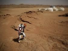 Leven op Mars kan, maar eerst de maandenlange reis overleven