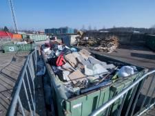 CDA Tubbergen: 'Laat clubs afval gratis aanbieden'