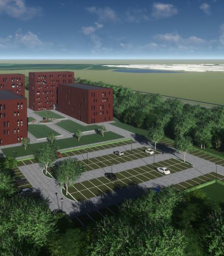 'Polencomplex' aan Dongenseweg gaat vier gebouwen tellen