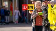 HLN LIVE. Lagere scholen kunnen weer open met versoepelde afstandsregels, Raymonda Verdyck (GO!) reageert in VTM NIEUWS