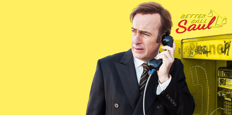 Better Call Saul Beeld Netflix