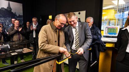 Van Helleputte tot Van Kerckhoven: Lierse-iconen present bij opening museum