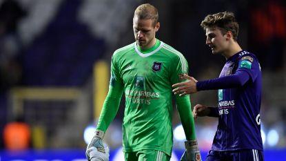 Football Talk België: Gerkens en Sels onzeker, Gent recupereert Simon - Cutovic pleit voor Capon bij Rode Duivels