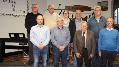Blaasorkest herdenkt oorlogsslachtoffers