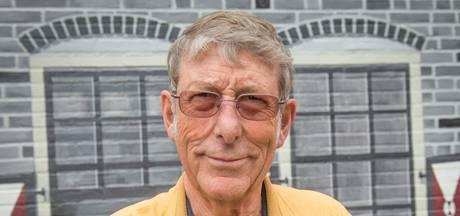 Nieuwe dichtbundel van Thom Schrijer uit Zierikzee