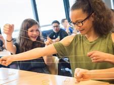 Project in Utrecht vraagt aandacht voor stress onder leerlingen