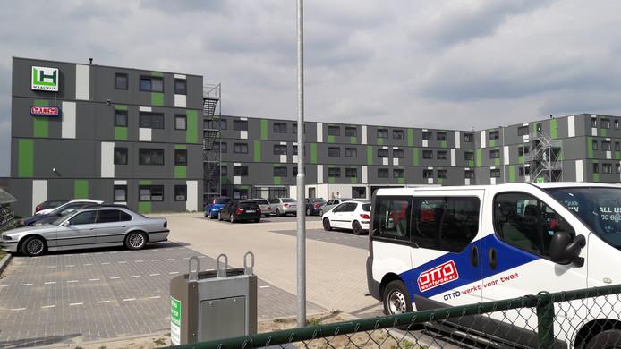 Grootschalige opvang van arbeidsmigranten, zoals in Waalwijk, wordt ook in Meierijstad mogelijk gemaakt. Het college maakt binnenkort een locatie in Veghel bekend.