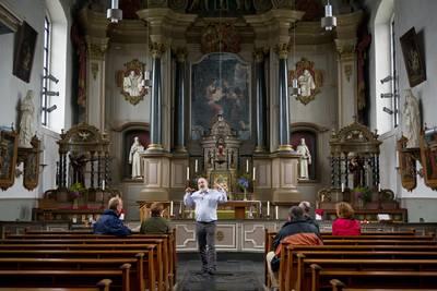 Tsunami van religieuzen bracht scholing en zorg in Maas en Waal