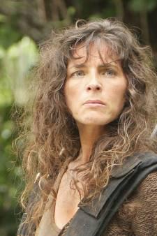 """La star de """"Lost"""" Mira Furlan est décédée"""
