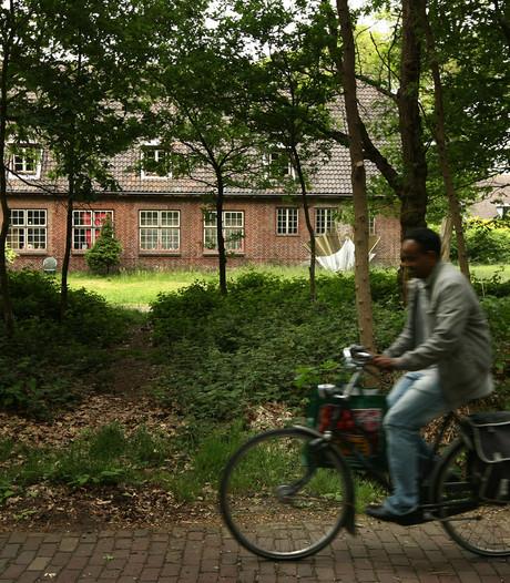 Asielzoekerscentrum Prinsenbosch blijft definitief in Gilze, verbouwing gaat door