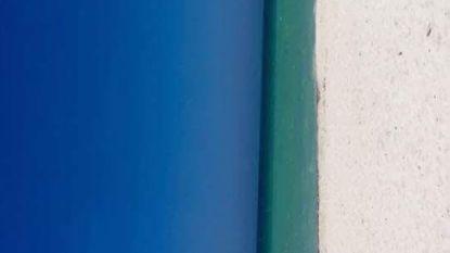 Strand of deur? Internet raakt het maar niet eens over deze optische illusie
