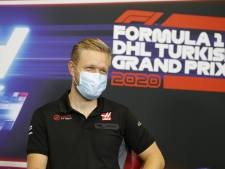 Magnussen gaat samen met Van der Zande racen in de IMSA