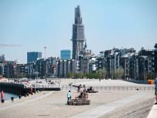 Kajakken in schaduw van het MAS: zopas goedgekeurd stadshavenplan zet volop in op waterrecreatie aan kaaien en dokken