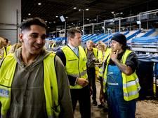 Vakbond: ongezond hoge werkdruk bij KLM