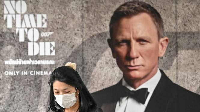 """""""MGM overwoog serieus nieuwe Bond aan streaming te verkopen"""""""