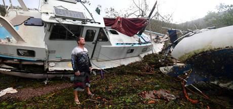 Honderden verzoeken om hulp na cycloon Debbie