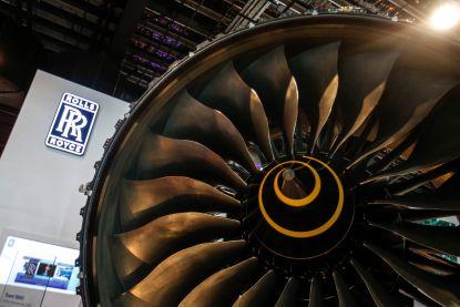 Het gaat niet goed met Rolls-Royce: nog eens 4.600 banen geschrapt