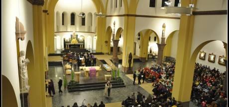 Groesbeekse kerk houdt actie: een kaartje tegen eenzaamheid
