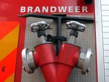Brandveiligheid niet in orde bij palletbedrijf Dongen
