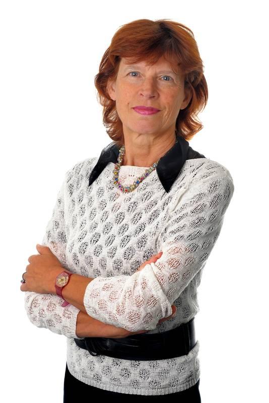 Willeke Bezemer.