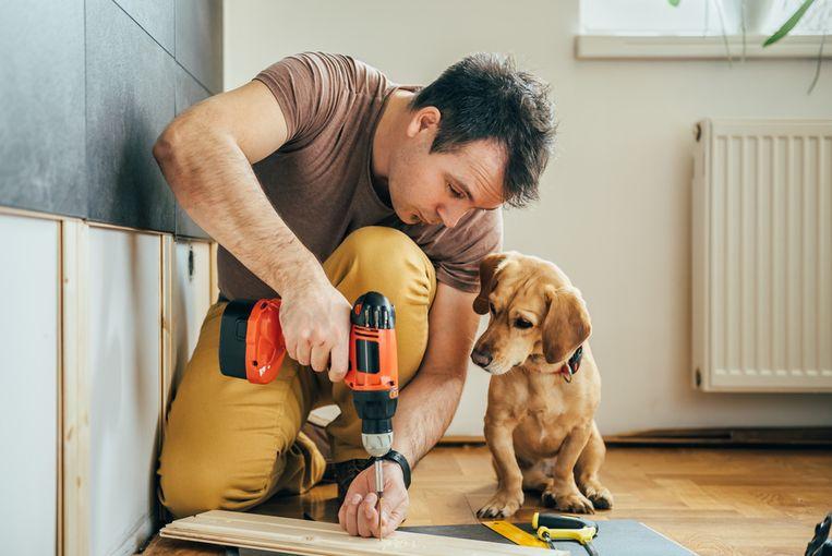 Kosten Badkamer Hypotheek : Renovatiekosten: meenemen in uw hypotheek of kiezen voor aparte