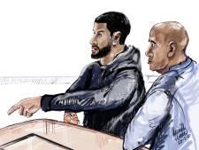 OM blijft bij strafeis van acht en zeven jaar voor schietpartij bij ripdeal in Arnhemse Rijkerswoerd