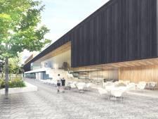 Naam van nieuw sportcomplex in Rijswijk verwijst naar beste sporters uit Griekse tijd