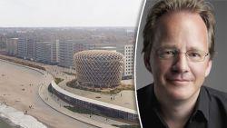 """Dit is de architect achter het nieuwe casino van Middelkerke: """"Iconisch? Dat valt nog af te wachten"""""""
