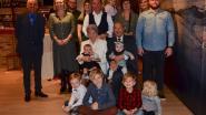 Romain (86) en Françine (84) vieren briljanten huwelijksverjaardag