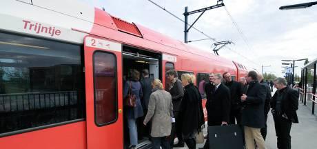 Trein van Geldermalsen naar de Randstad krijgt snellere wifi