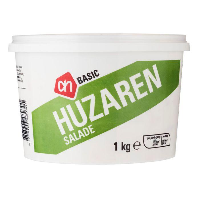 Huzarensalade AH BASIC