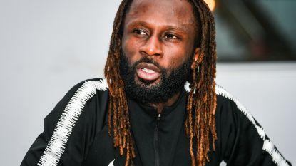 """Ndongala praat voor het eerst over zijn botsing met Genk: """"Drie seconden mijn ogen gesloten en ik mocht vertrekken"""""""