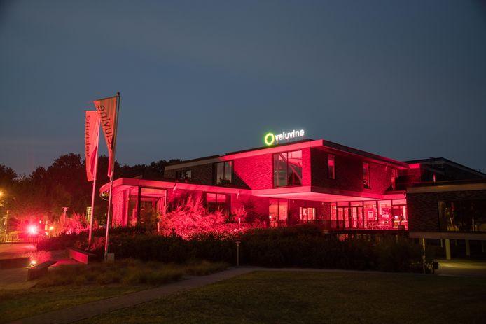 Opdracht : DS-2020-4356  Nunspeet - Red Alert bij Veluvine. FOTO:BRAMVANDEBIEZEN