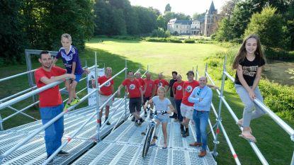 Leukste triatlon van België wordt 26 jaar