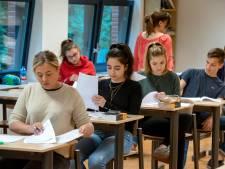 School wil verspreiding corona 'uitdoven'; 281 leerlingen blijven hele week thuis