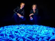 Holocaustmonument van lichtgevende stenen komt naar Bergen op Zoom