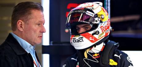 Jos Verstappen haalt uit naar Red Bull: 'Het is niet goed genoeg'