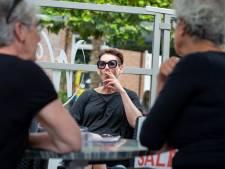 Wel of niet roken op terras ligt nog gevoelig