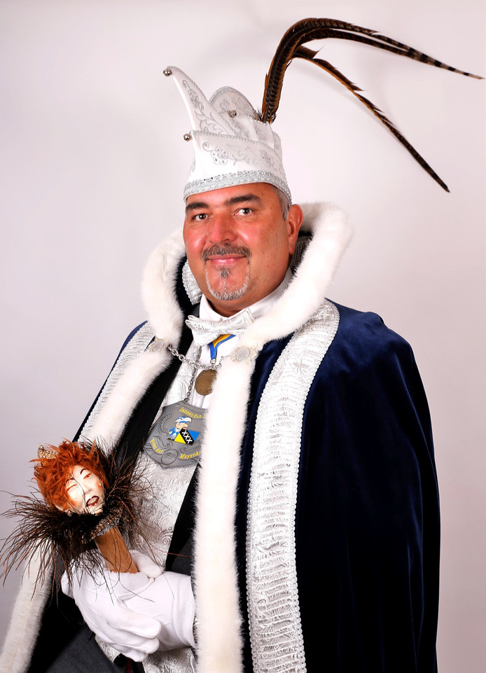 Prins Jannus 1