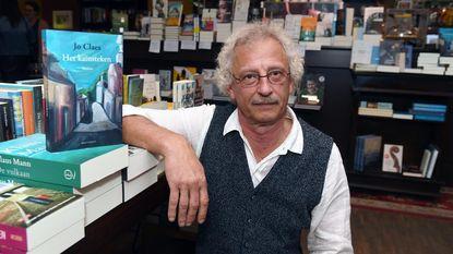 Jo Claes stelt 'Het Kaïnsteken' voor