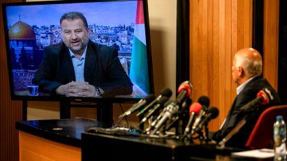 Fatah en Hamas beloven eenheid tegen annexatieplannen Israël