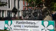 Plantenbeurs in Reinaertpark