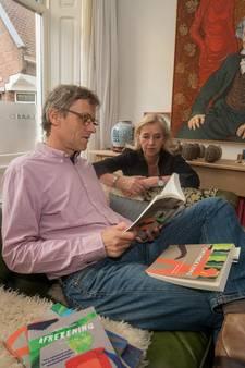 Een slot aan 't laatste boek van Henk Claasen
