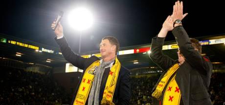 NAC staat voor weerzien met succescoach Brandts: 'Ik werd derde, maar Mommers wilde bourgondisch voetbal'