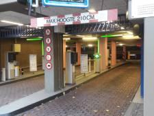 Gratis parkeren in centrum Almelo? Dat kan nu, maar wees snel!