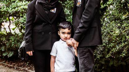 """Ouders Mawda willen gerecht helpen: """"Zoek nu maar uit of hij het grote brein is"""""""